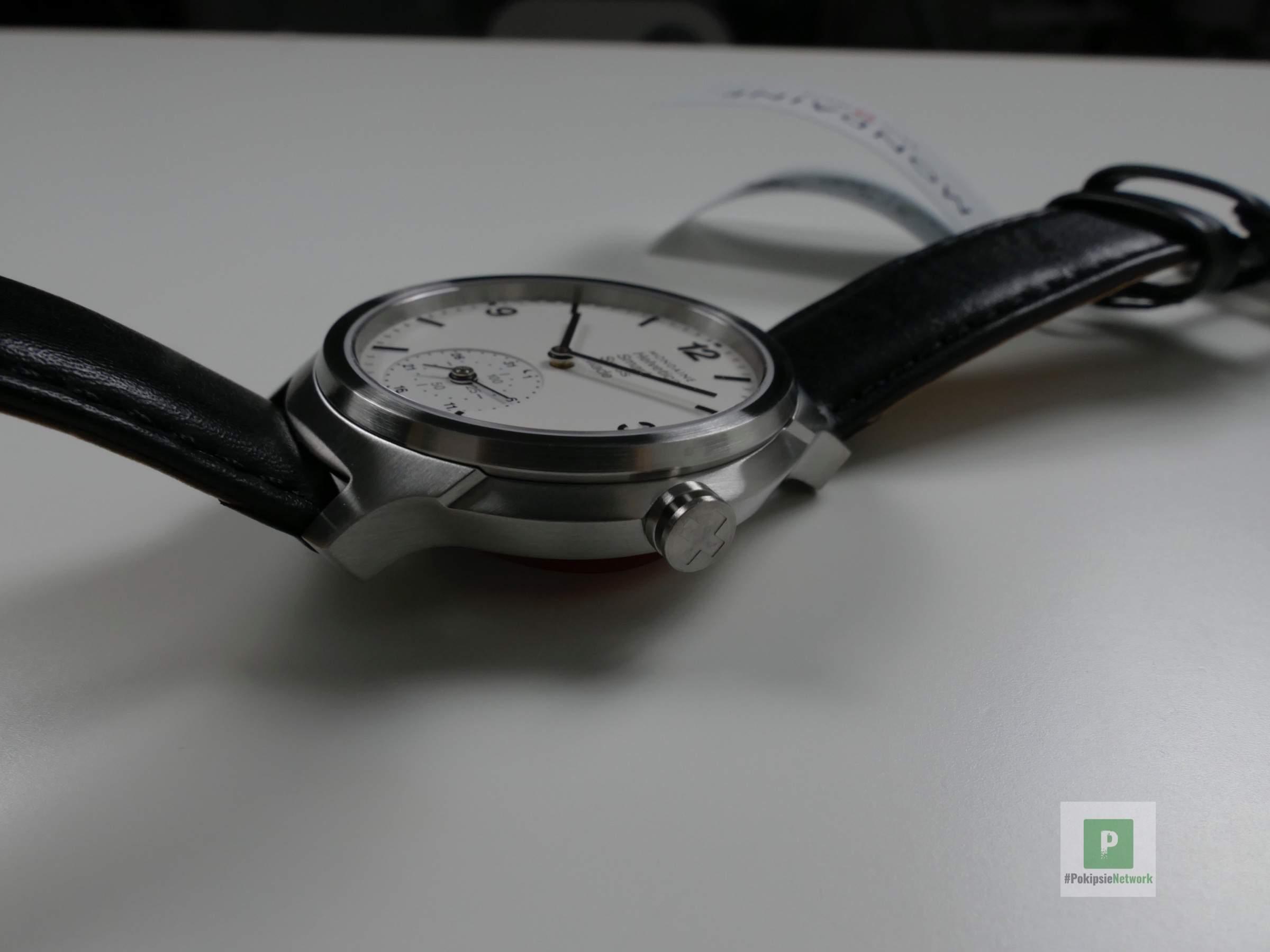 Die Smartwatch