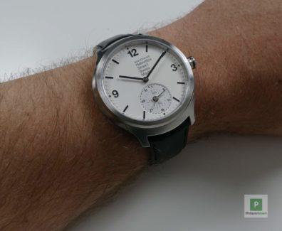 Mondaine Smartwatch PayChip