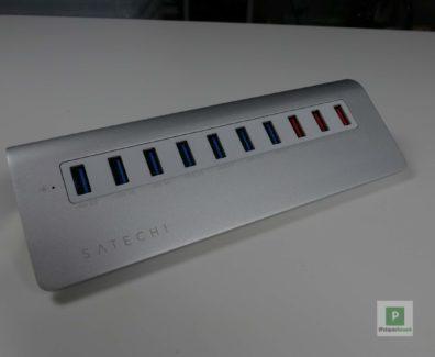 Satechi USB Hub