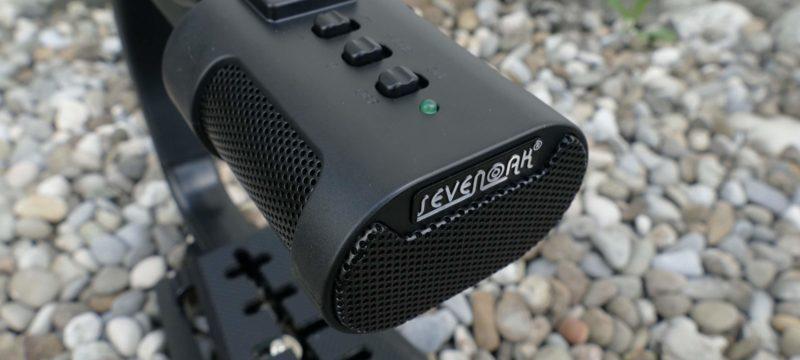 Sevenoak MicRig Stereo