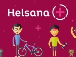 Helsana+ App im Test – Gesund leben und Geld sparen