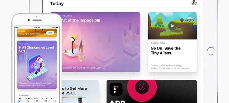 Neue iOS, macOS und WatchOS Tutorials – eine Übersicht