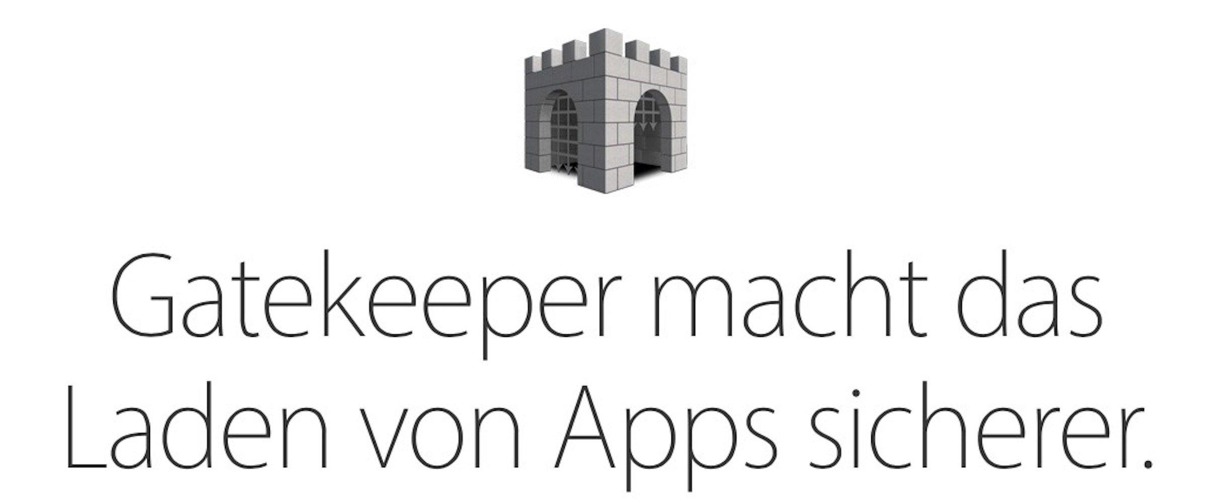 macOS High Sierra Tutorial – Apps ohne Einschränkungen installieren