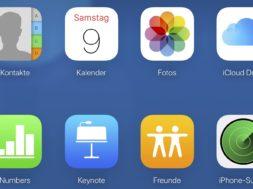 Tutorial iOS 11 iCloud Speicher teilen