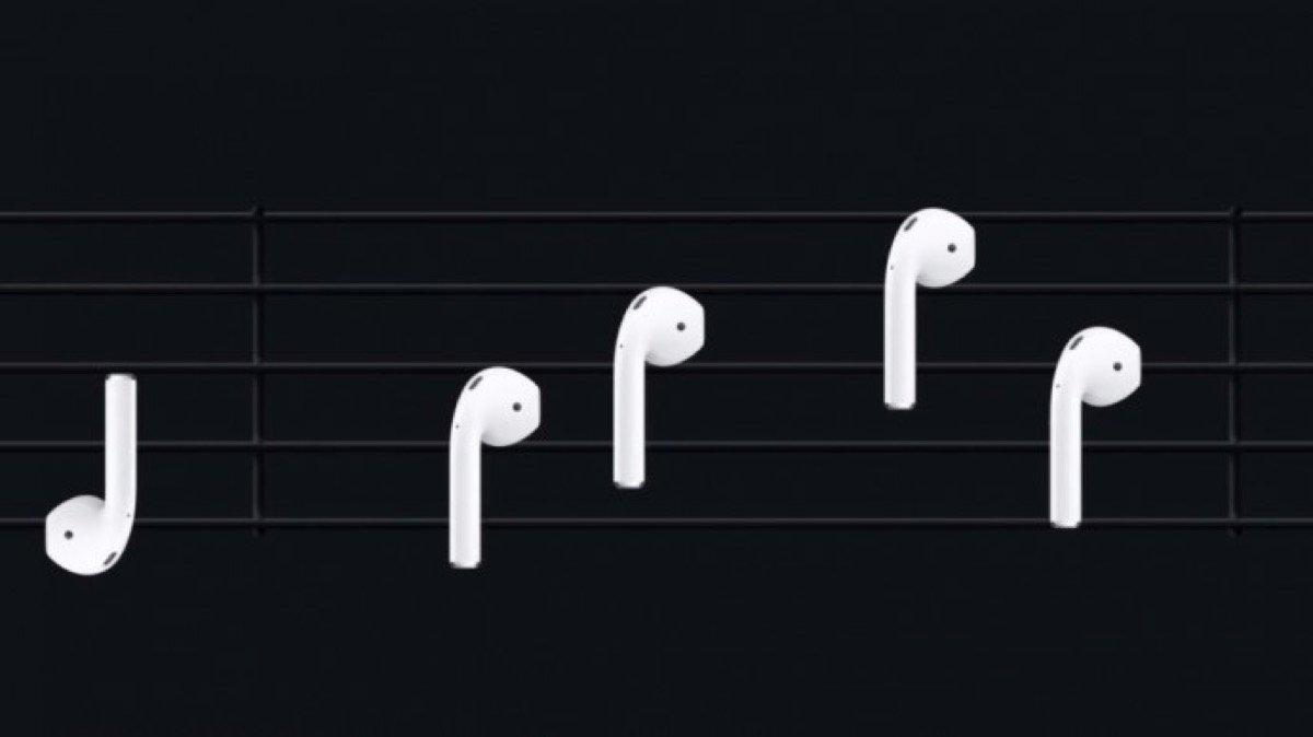 AirPods Tutorial – Voice Control statt Siri