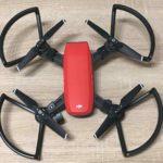DJI Spark Drohne komplett
