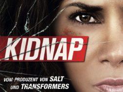 Kidnap – DVD Titelbild