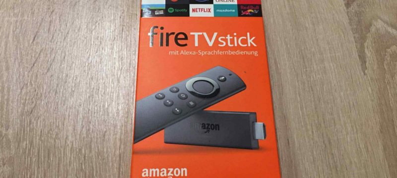 Kindle Fire Stick