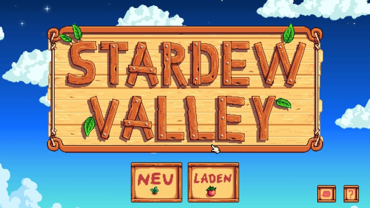 Stardew Valley (Switch) – Mobile Version im Test und Vergleich