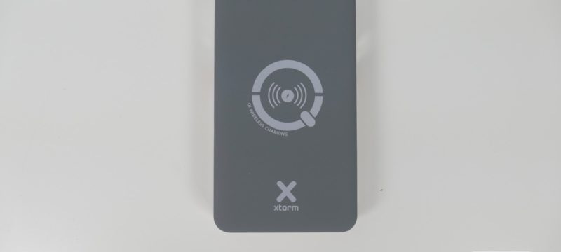 Xtorm Power Bank Wireless 8'000 mAh