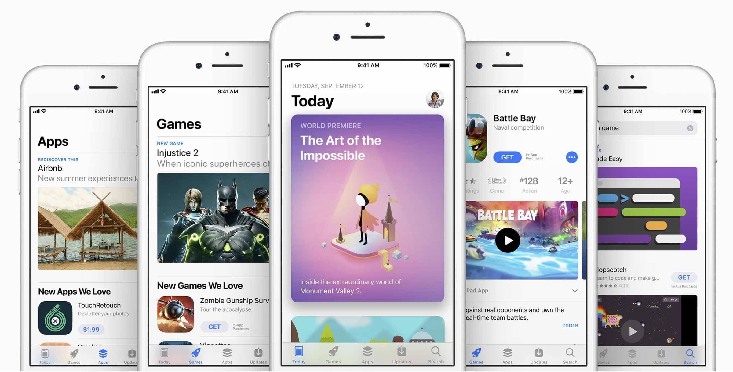 iOS Tutorial Familieneinkäufe ausblenden