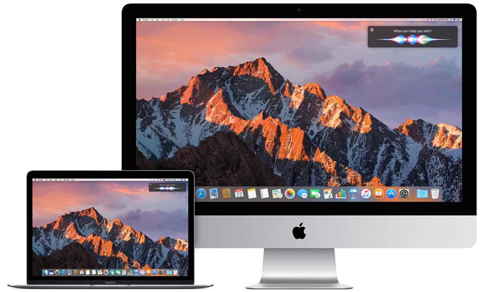 macOS Tutorial – Hey Siri auf dem Mac
