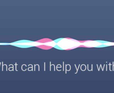 macOS Tutorial – Siri aus Menüleiste entfernen