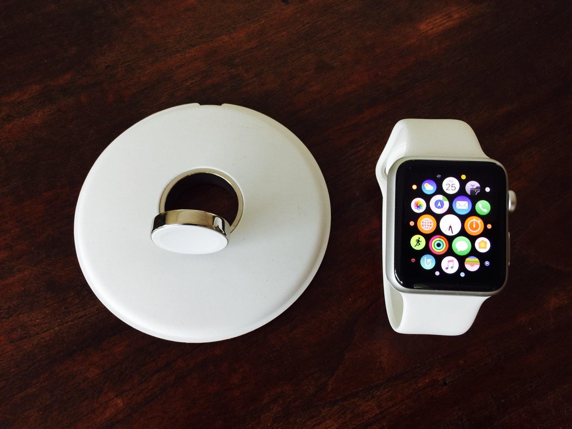 watchOS Tutorial – Beenden von Apps erzwingen