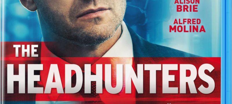 The Headhunters – Seine Zeit läuft aus