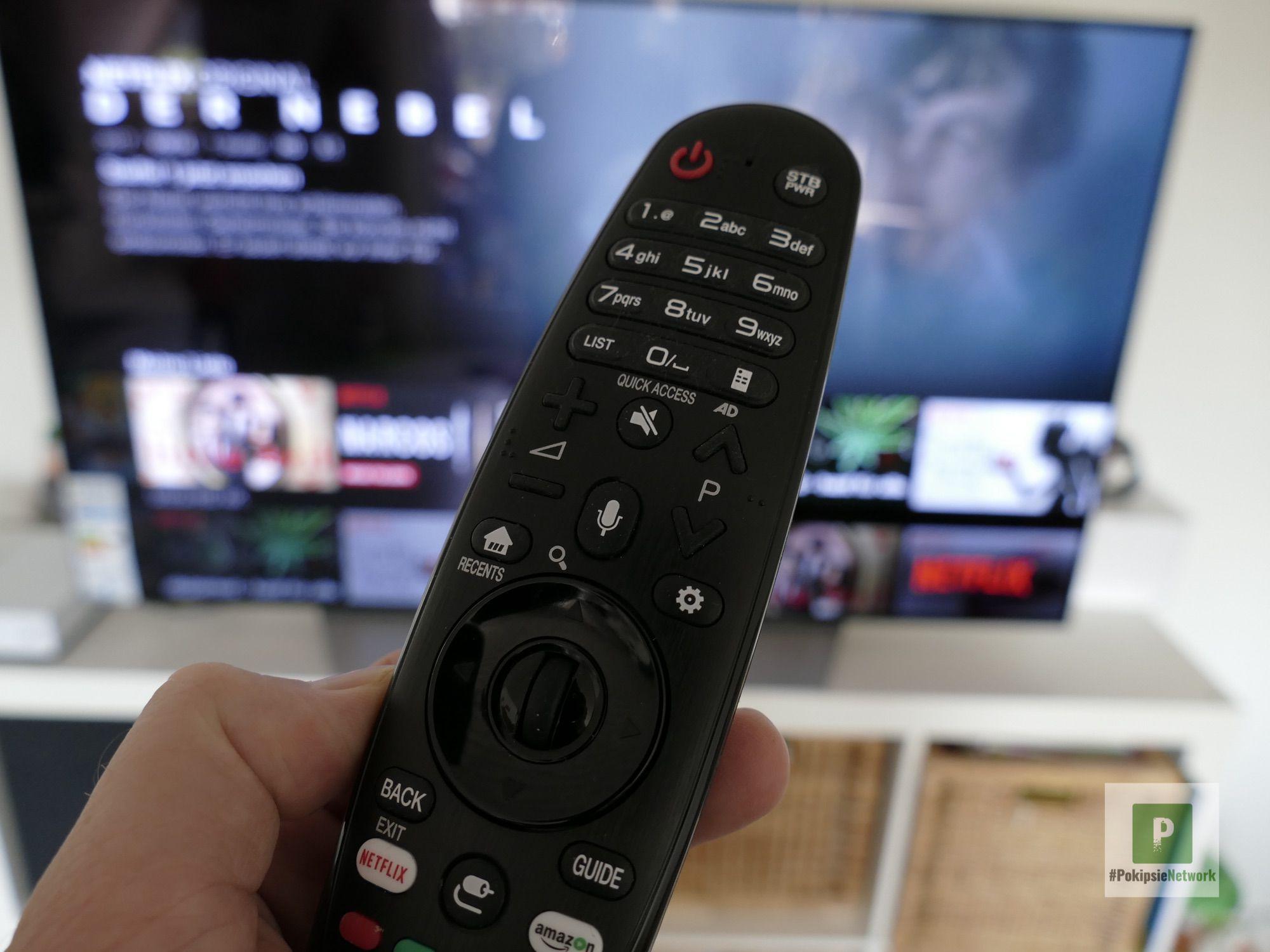 LG OLED TV – ein geiles TV Erlebnis