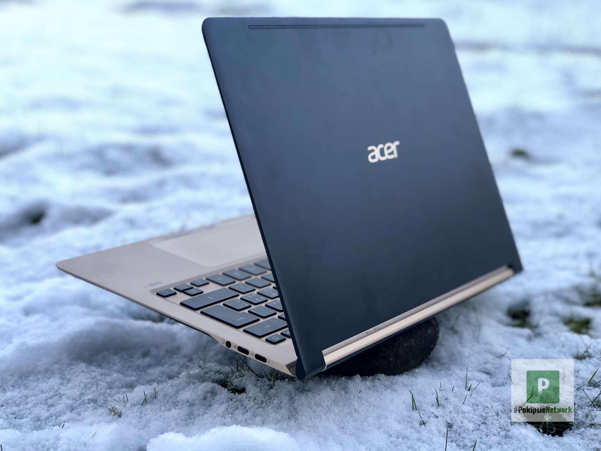 Acer Swift 7 Testbericht