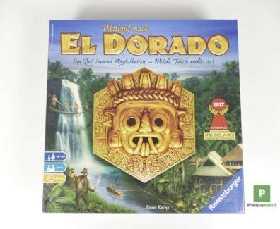 Ravensburger – El Dorado