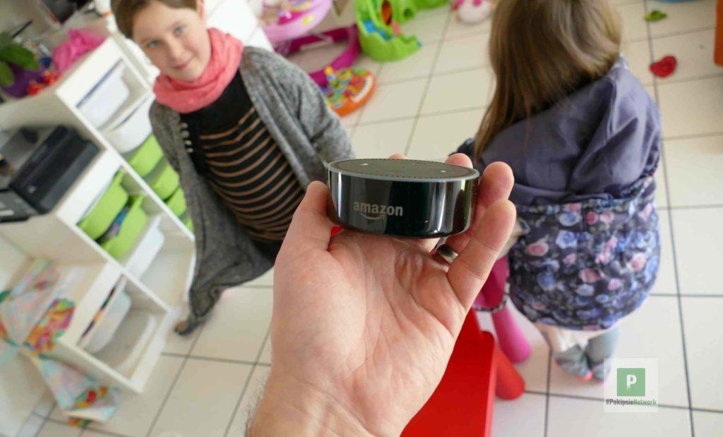 Reise nach Jerusalem – spielend leicht mit Amazon Echo