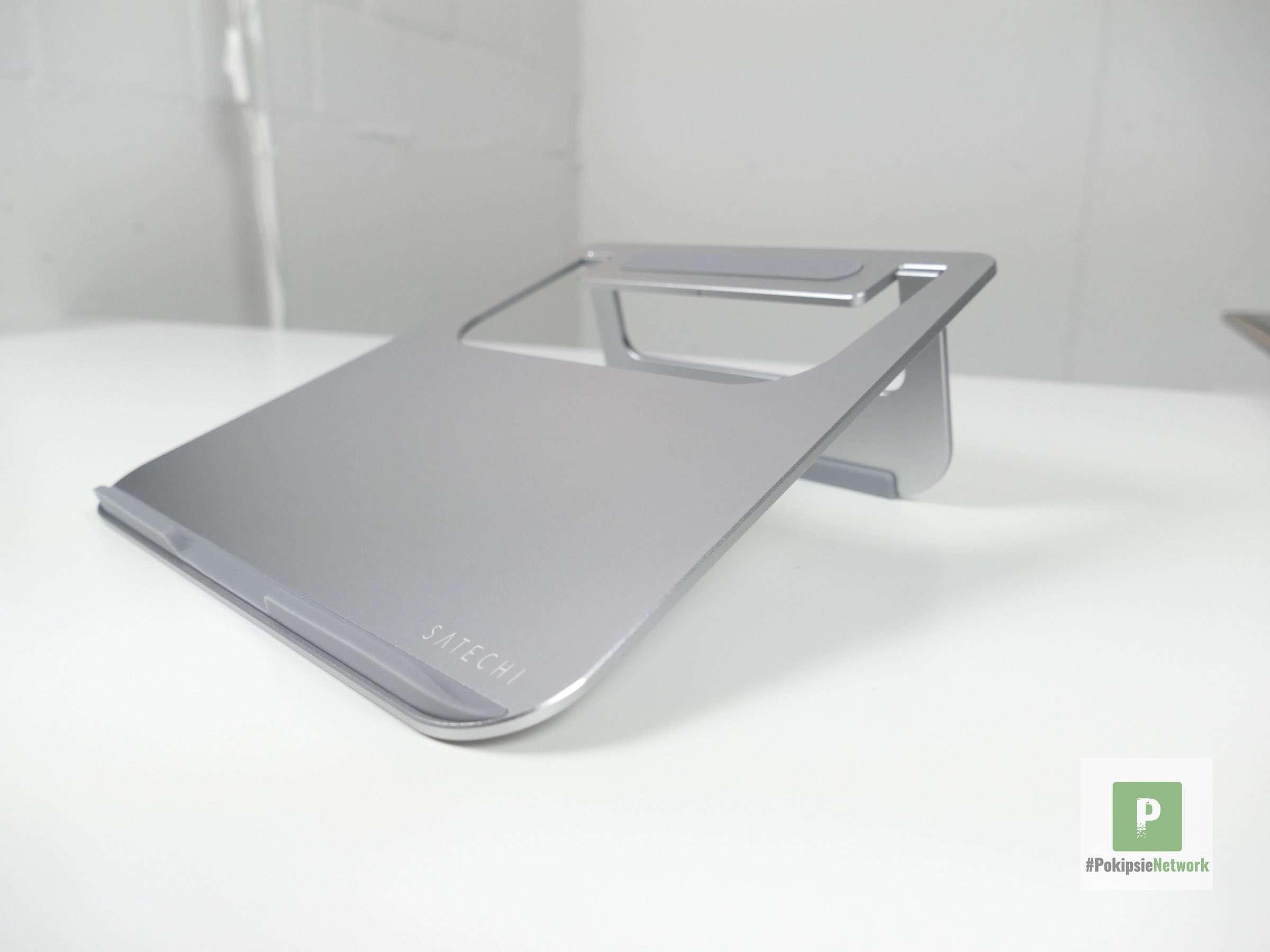 Satechi Aluminum Laptop Ständer Testbericht