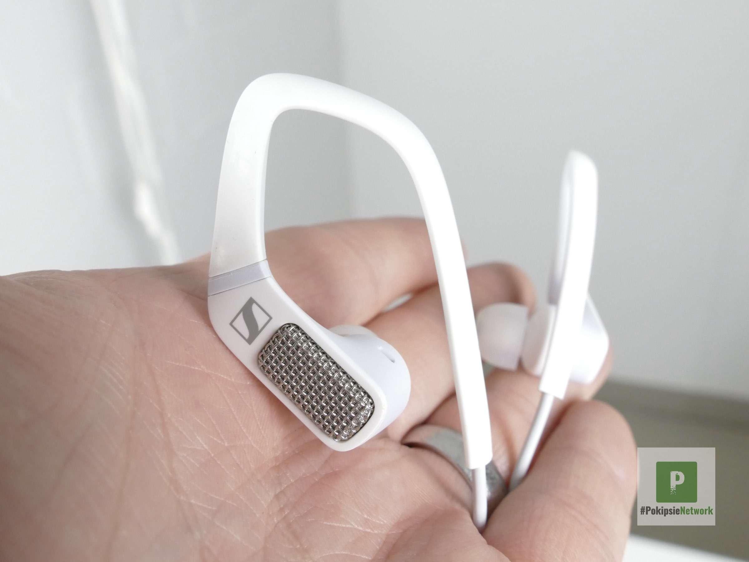 Das verbauten 360 (180) Grad Mikrofon