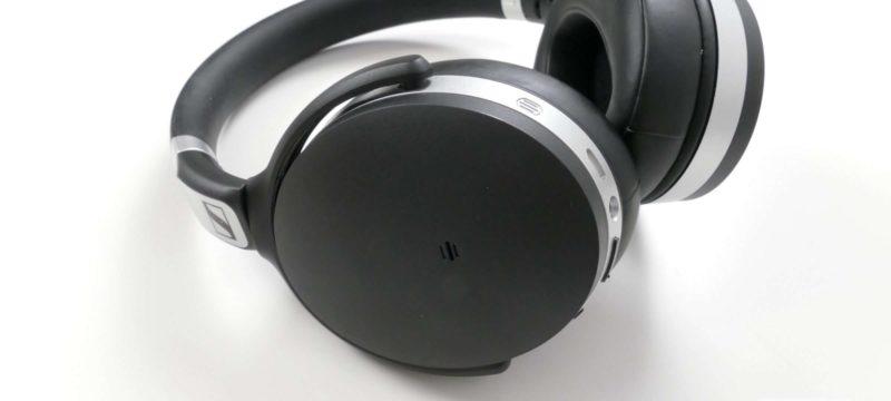 Sennheiser HD 4.50 BTNC Wireless Kopfhoerer
