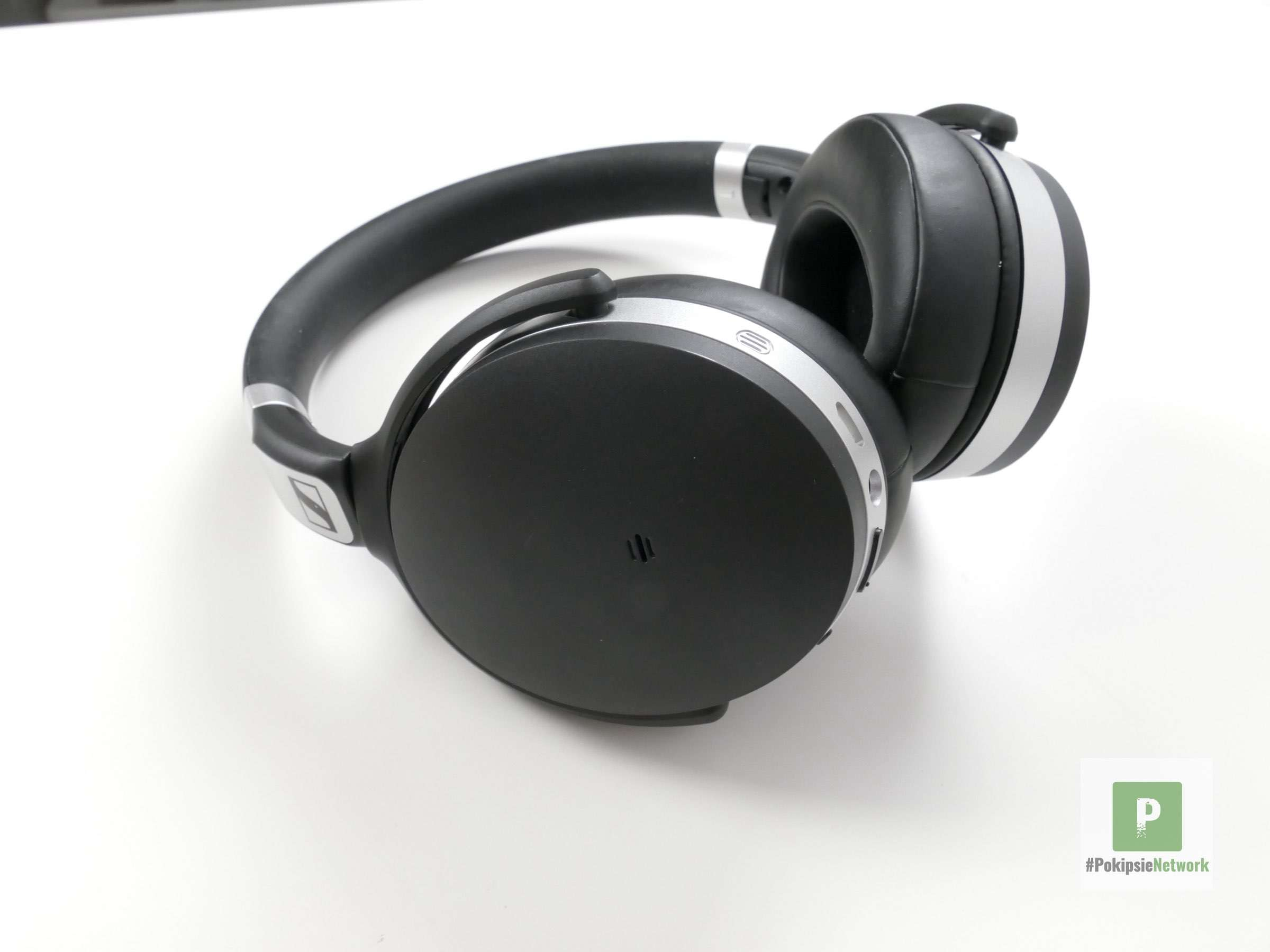 Sennheiser HD 4.50 BTNC Wireless Kopfhoerer