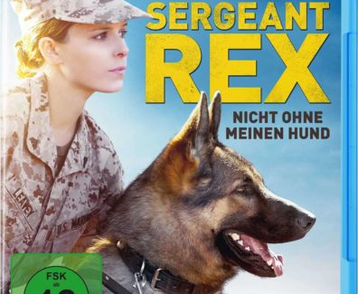Sergeant Rex – Megan Leavey