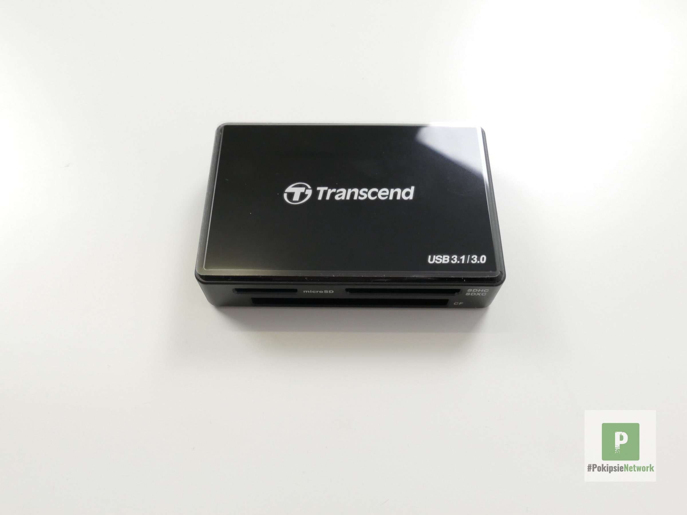 Transcend Card Reader USB Typ-C