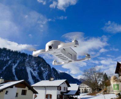 Zerotech Dobby – Die Selfie Drohne