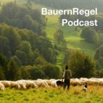 BauernRegel Podcast Logo