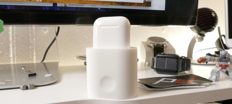 Elago AirPods Charging Stand