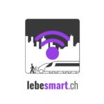 lebesmart.ch Logo