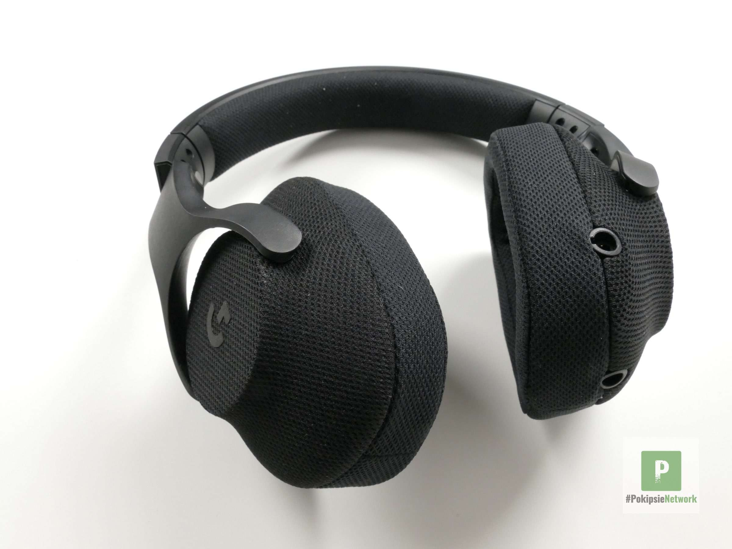 Logitech G433 – 7.1 Surround Gaming Headset Testbericht