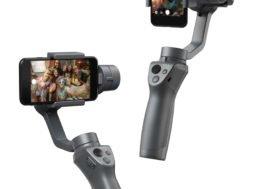 DJI Osmo Mobile 2 zu einem interessanten Preis