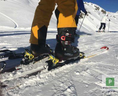 PIQ Sport Intelligence – Ski Set