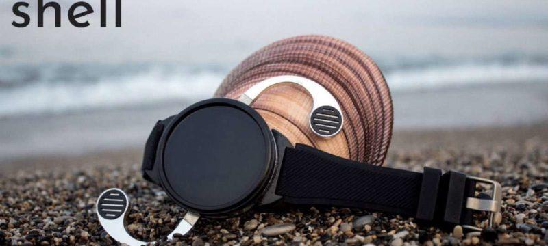 Shell – Smartwatch oder Smartphone?