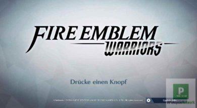 Fire Emblem Warriors