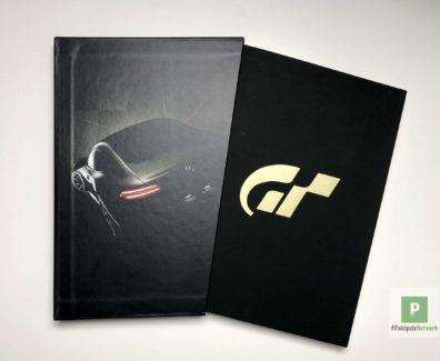 Gran Turismo Sport – PS4