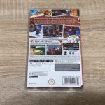 Super Mario Odyssey Rückseite