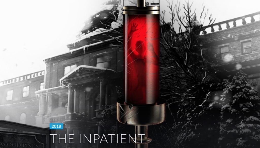 The Inpatient Cover