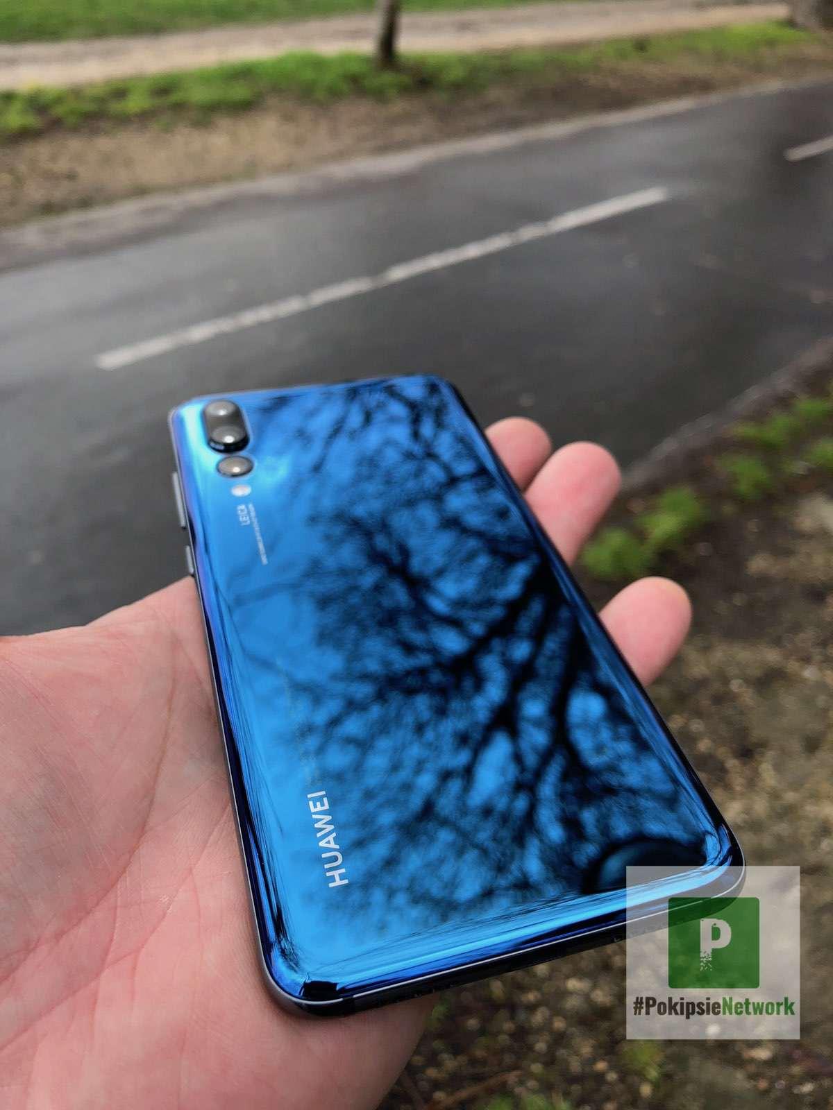Huawei P20 Pro Testbericht – Das Smartphone mit der unglaublichen Kamera