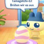 Ein neues Ei
