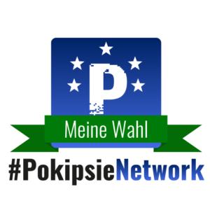 Pokipsie Network - Meine Wahl Auszeichnung