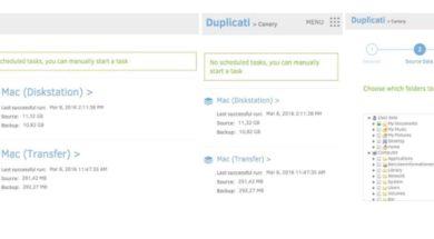 Duplicati – Open-Source Backupsoftware für den macOS