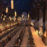 Willkommen in Hogwarts