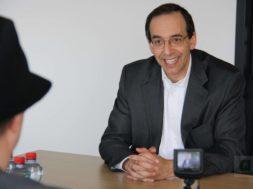 Interview mit Eric Schwartz – Equinix