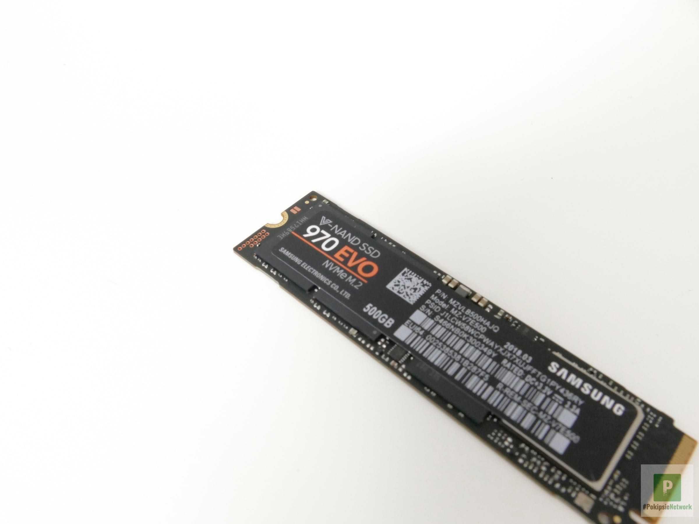 VNand SSD
