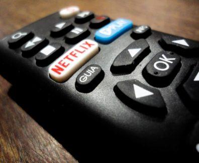 Tut Netflix Chrome