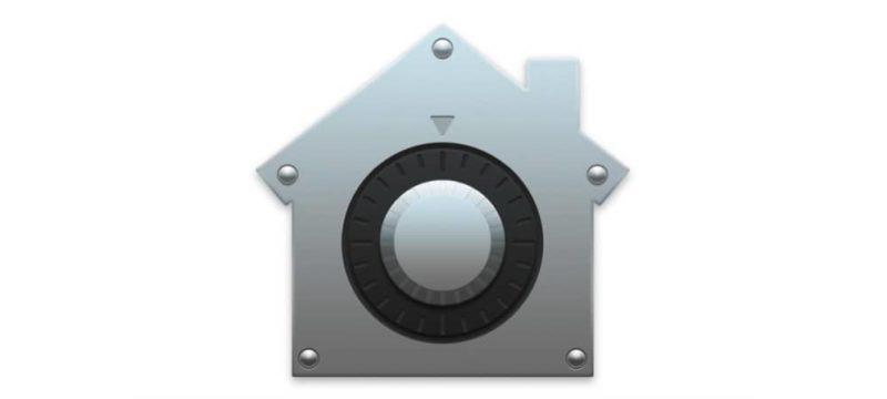 Tut – macOS FileVault